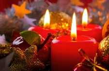 Mercatini di Natale a Reggio Emilia Foto