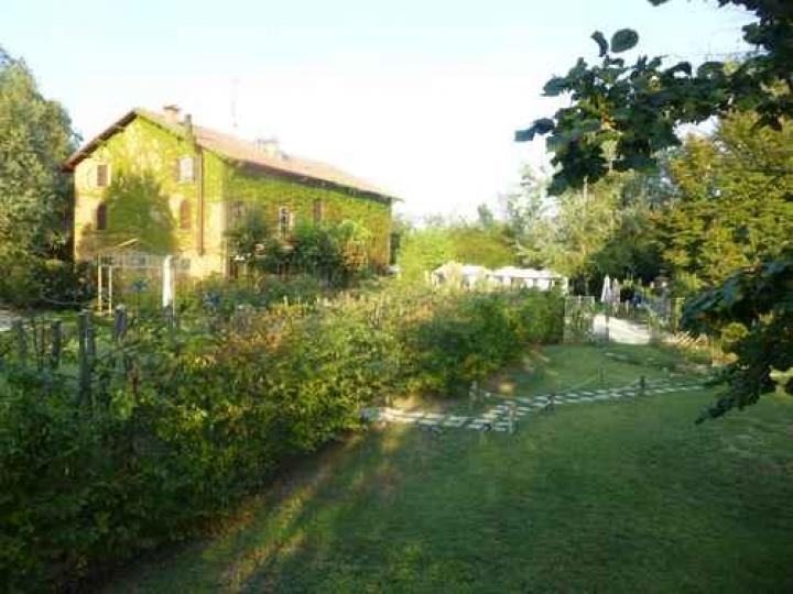 Capodanno Agriturismo Podere Canovi Reggio Emilia Foto